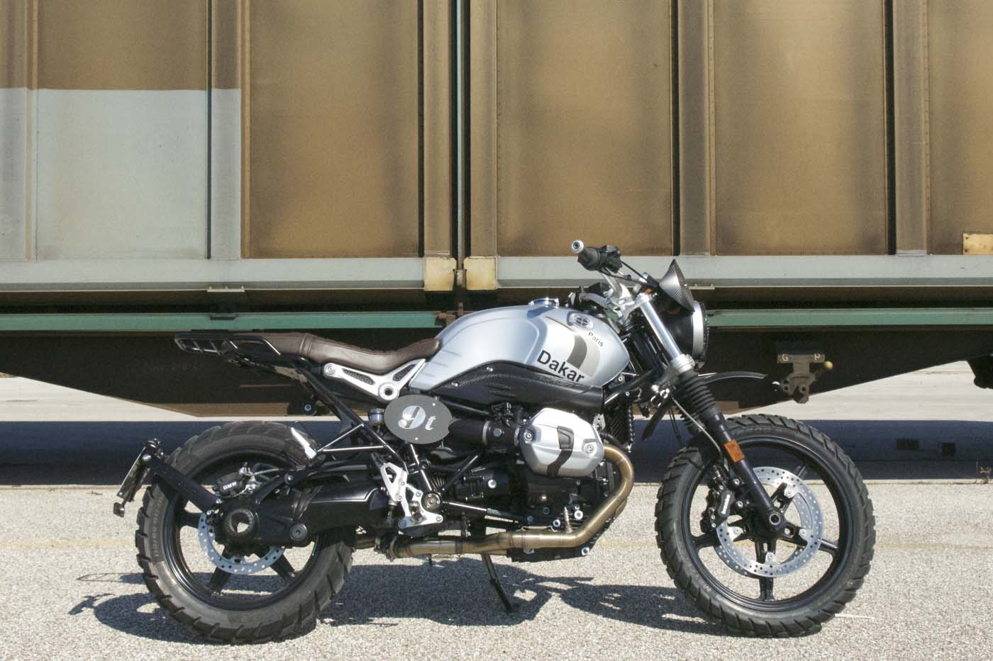 Click Image For Larger Version Name Bmw R Ninet Special Parts Scrambler Views
