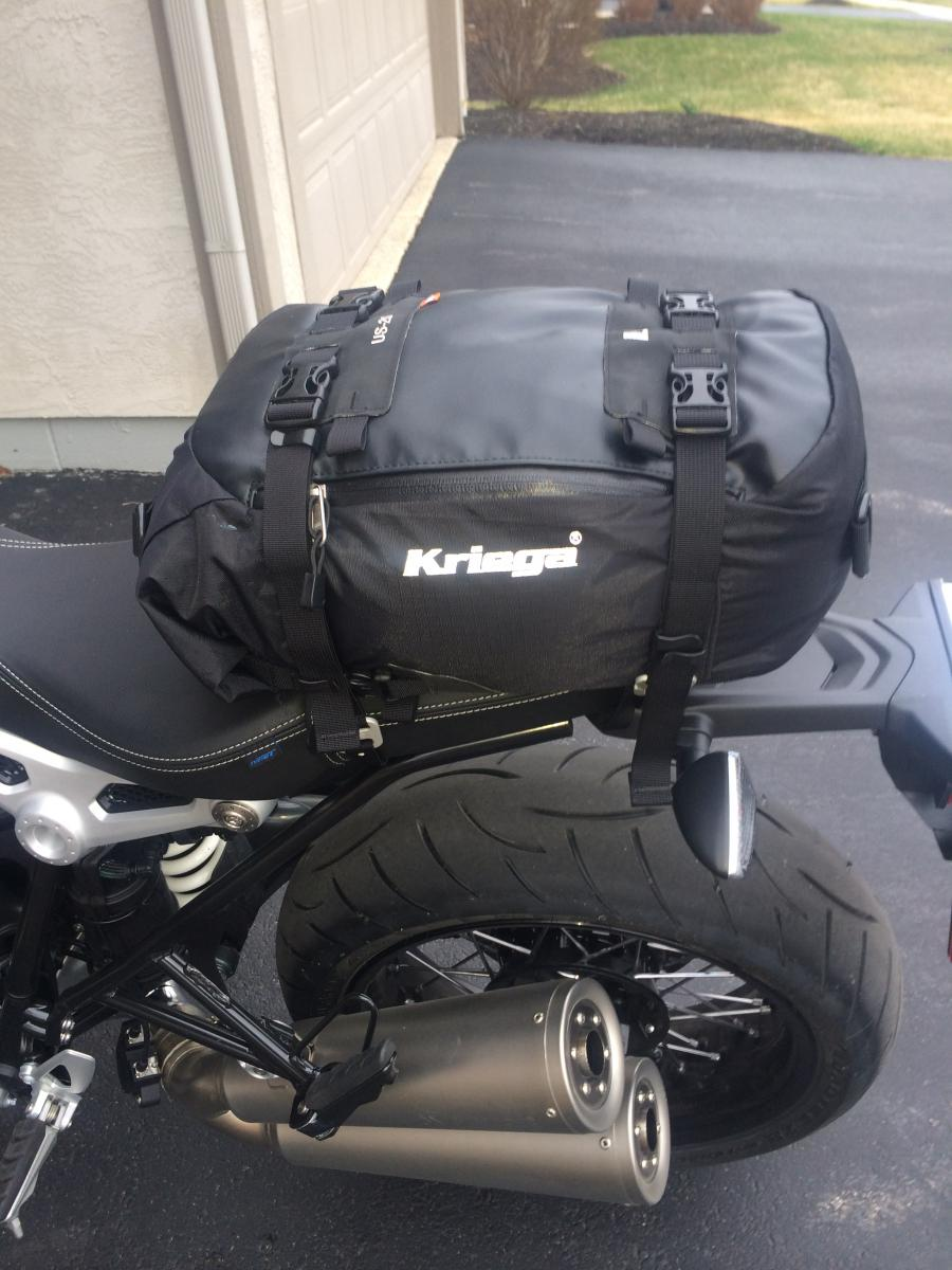 Packing The Ninet Luggage Options Thread Page 2 Bmw